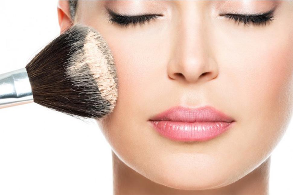 افزایش ماندگاری آرایش صورت