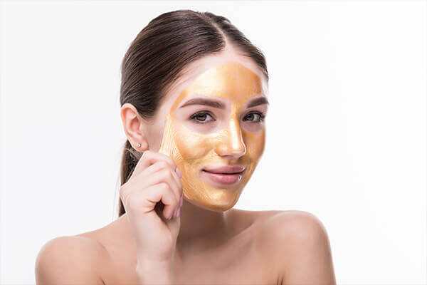 آموزش تهیه ماسک صورت خانگی