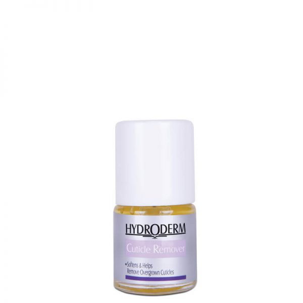 محلول از بین برنده پوست ناخن هیدرودرم