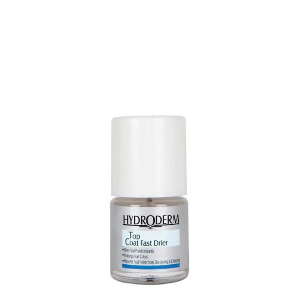 محلول خشک کننده سریع هیدرودرم